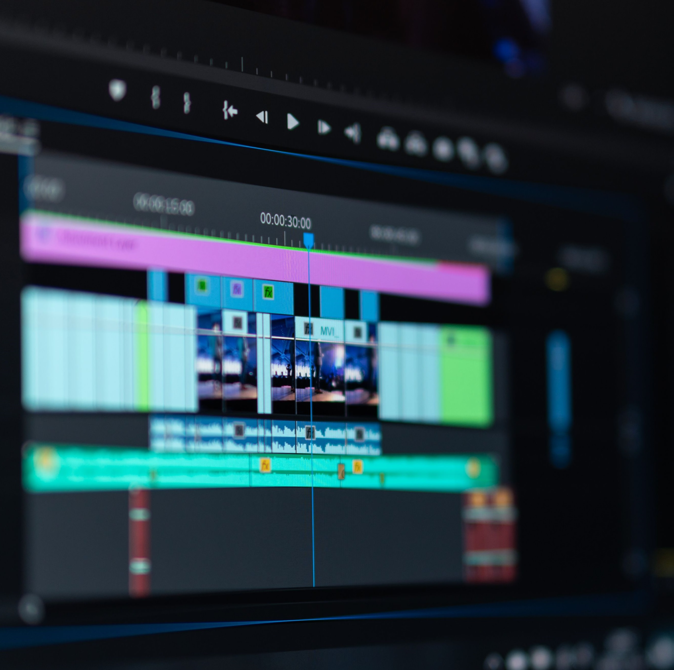 montaż filmów promocyjnych szczecin